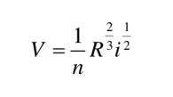玻璃钢管流量公式