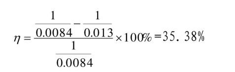 玻璃钢管曼林公式