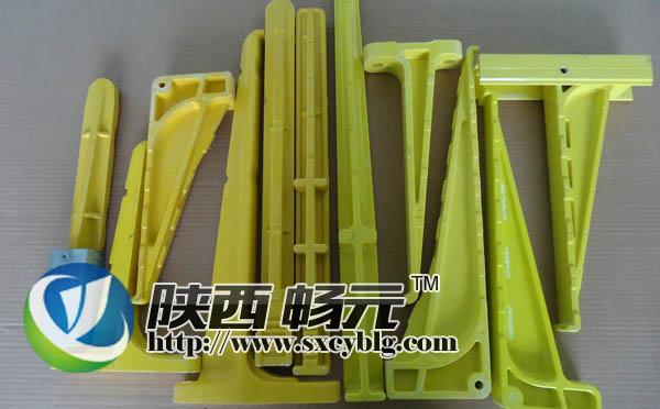 复合材料玻璃钢电缆支架