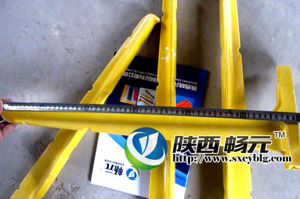 螺钉式L600A玻璃钢电缆支架