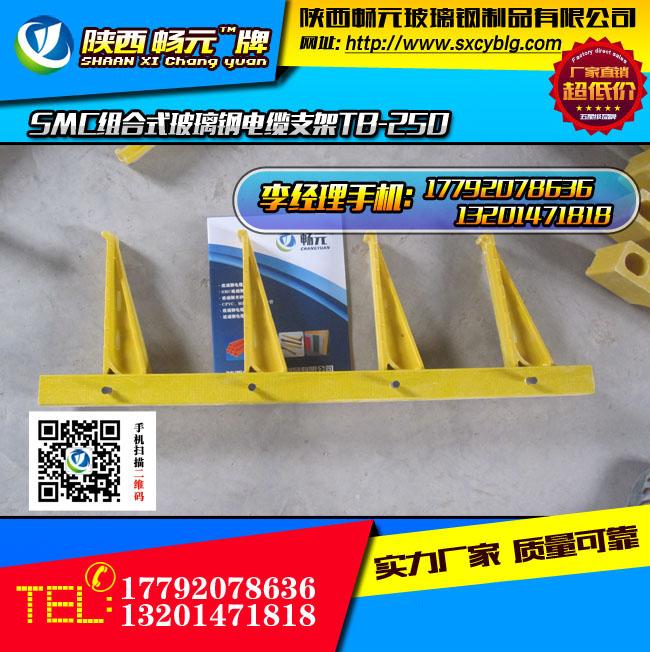 组合式玻璃钢电缆支架TB-250-2.jpg