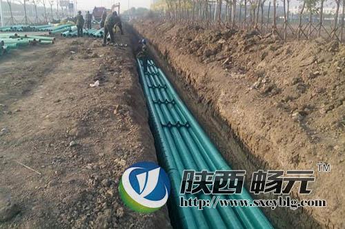 电力玻璃钢管