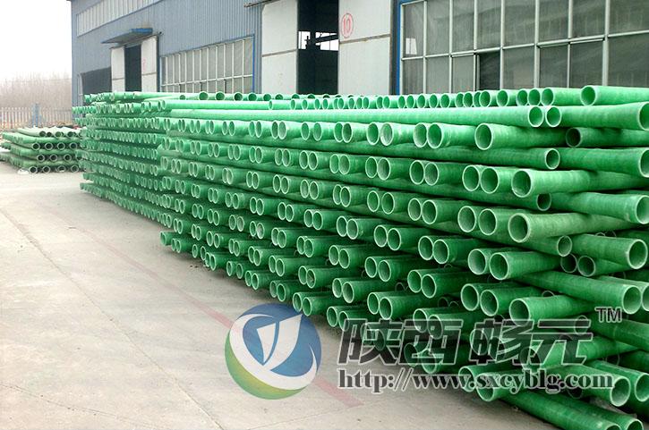 陕西玻璃钢管价格|陕西玻璃钢管报价