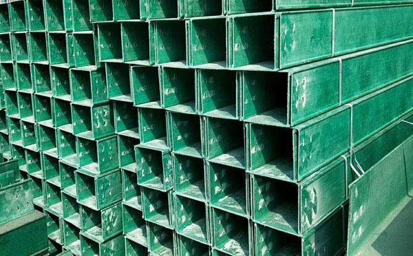 玻璃钢管箱的优缺点汇总