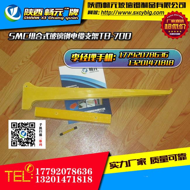 组合式玻璃钢电缆支架TB700-1.jpg