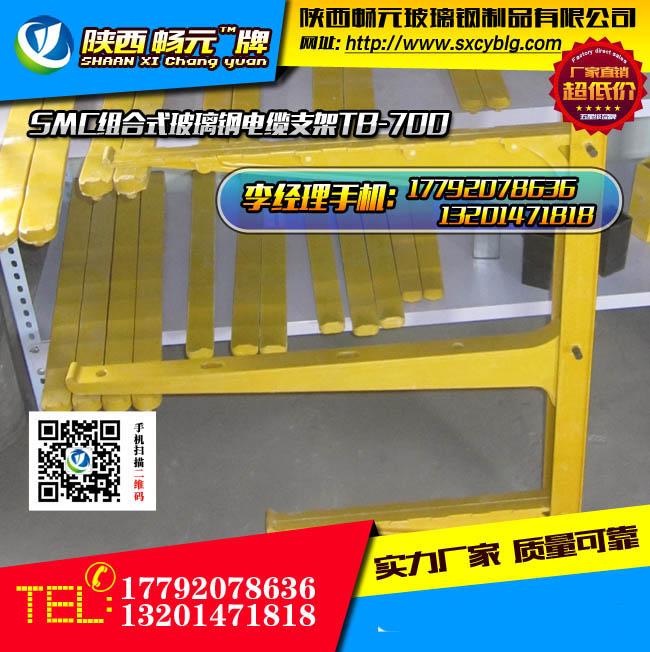 组合式玻璃钢电缆支架TB700-6.jpg