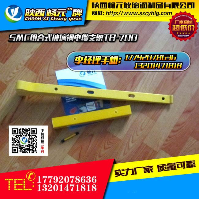 组合式玻璃钢电缆支架TB700.jpg