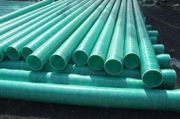 解决玻璃钢管道渗漏问题有什么方法呢?